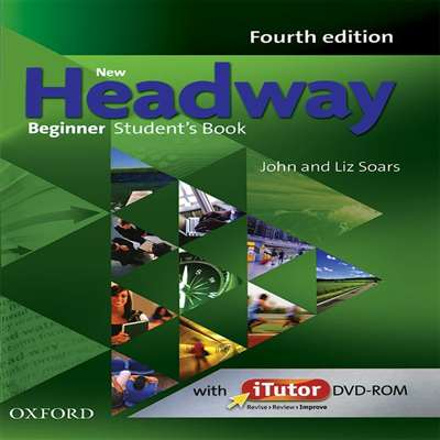 New Headway Beginer 4rth