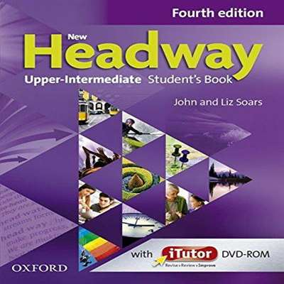 New Headway Upper Intermediate 4rth