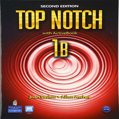 Top Notch 1B second edition