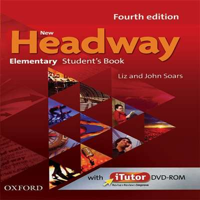 New Headway Elementry 4rth