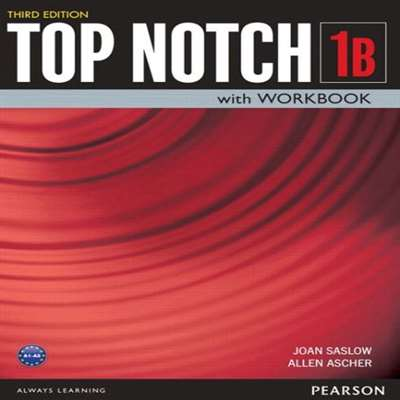Top Notch 1B third edition