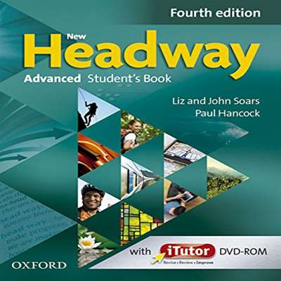 New Headway Advanced 4rth